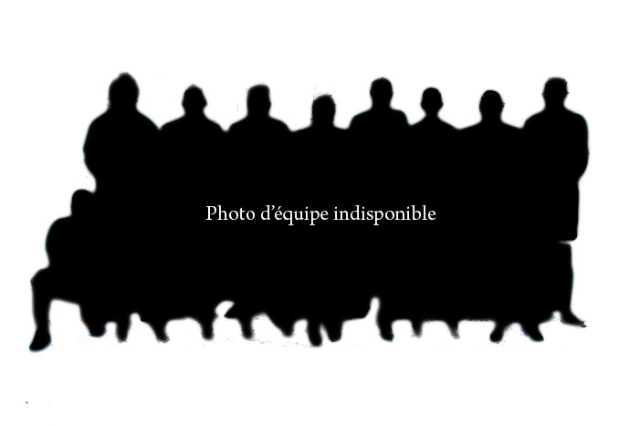 Photo d'équipe